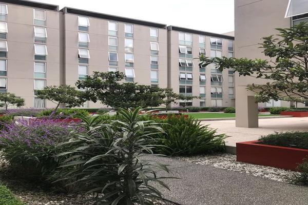 Foto de departamento en renta en avenida cuauhtémoc 130, doctores, cuauhtémoc, df / cdmx, 0 No. 01