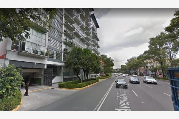 Foto de departamento en venta en avenida cuauhtemoc 997, narvarte poniente, benito juárez, df / cdmx, 5422756 No. 03