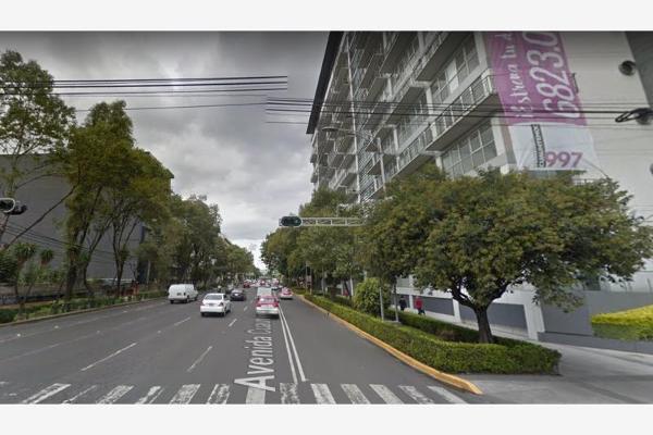 Foto de departamento en venta en avenida cuauhtemoc 997, narvarte poniente, benito juárez, df / cdmx, 5422756 No. 02