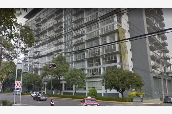 Foto de departamento en venta en avenida cuauhtemoc 997, narvarte poniente, benito juárez, df / cdmx, 5422756 No. 01