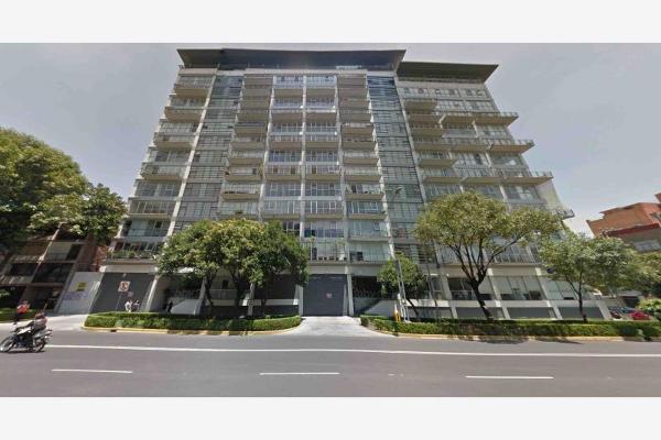 Foto de departamento en venta en avenida cuauhtemoc 997, narvarte poniente, benito juárez, distrito federal, 4661323 No. 04