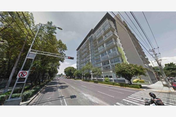 Foto de departamento en venta en avenida cuauhtemoc 997, narvarte poniente, benito juárez, distrito federal, 4661323 No. 07