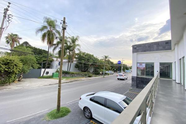 Foto de local en venta en avenida cuauhtémoc , jacarandas, cuernavaca, morelos, 17225141 No. 07
