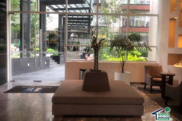 Foto de departamento en venta en avenida cuauht?moc , letr?n valle, benito ju?rez, distrito federal, 4632451 No. 04