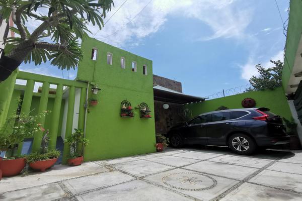 Foto de casa en venta en avenida cuauhtemoc , magallanes, acapulco de juárez, guerrero, 6136926 No. 01