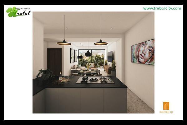 Foto de departamento en venta en avenida cuauhtemoc , narvarte poniente, benito juárez, df / cdmx, 7265016 No. 02