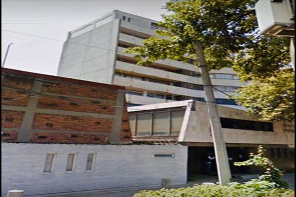 Foto de edificio en venta en avenida cuauhtémoc , santa cruz atoyac, benito juárez, df / cdmx, 8175573 No. 02