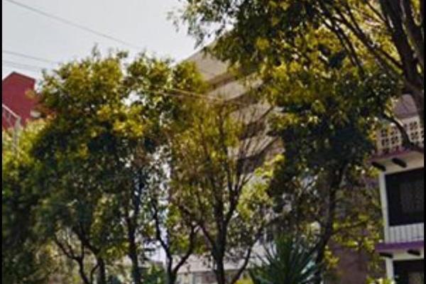 Foto de edificio en venta en avenida cuautémoc , santa cruz atoyac, benito juárez, df / cdmx, 8175573 No. 03