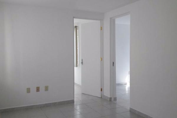 Foto de departamento en venta en avenida cuautepec 1650 edificio d - 102 , jorge negrete, gustavo a. madero, distrito federal, 0 No. 01