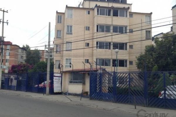 Foto de departamento en venta en avenida cuautepec 1650 edificio d - 102 , jorge negrete, gustavo a. madero, distrito federal, 0 No. 02