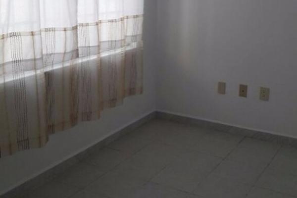 Foto de departamento en venta en avenida cuautepec 1650 edificio d - 102 , jorge negrete, gustavo a. madero, distrito federal, 0 No. 03