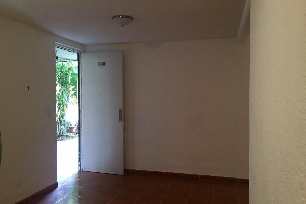Foto de departamento en venta en avenida cuautepec 1650 edificio d - 102 , jorge negrete, gustavo a. madero, distrito federal, 0 No. 06