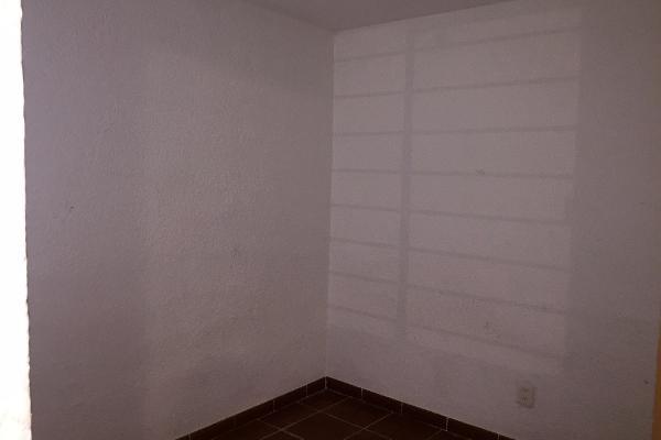 Foto de departamento en venta en avenida cuautepec 1650 edificio d - 102 , jorge negrete, gustavo a. madero, distrito federal, 0 No. 05