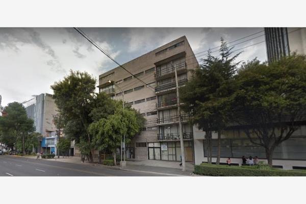 Foto de departamento en venta en avenida cuauthemoc 1218, santa cruz atoyac, benito juárez, df / cdmx, 8863563 No. 02