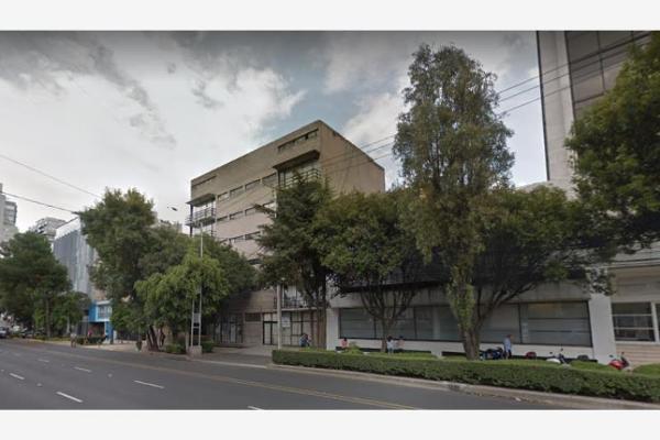 Foto de departamento en venta en avenida cuauthemoc 1218, santa cruz atoyac, benito juárez, df / cdmx, 8863563 No. 03