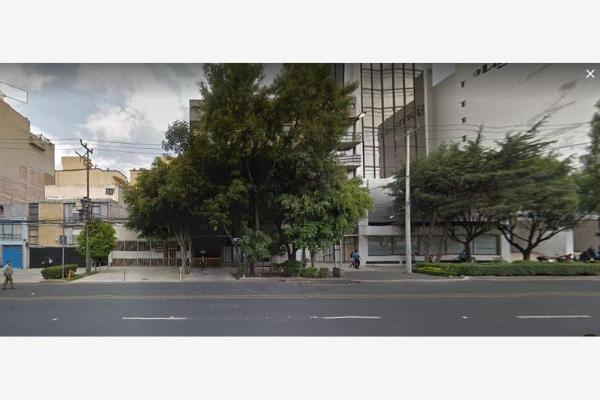 Foto de departamento en venta en avenida cuauthemoc 1218, santa cruz atoyac, benito juárez, df / cdmx, 8863563 No. 05