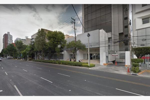 Foto de departamento en venta en avenida cuauthemoc 1218, santa cruz atoyac, benito juárez, df / cdmx, 8863563 No. 06