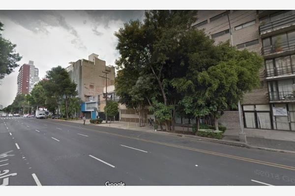 Foto de departamento en venta en avenida cuauthemoc 1218, santa cruz atoyac, benito juárez, df / cdmx, 8863563 No. 07