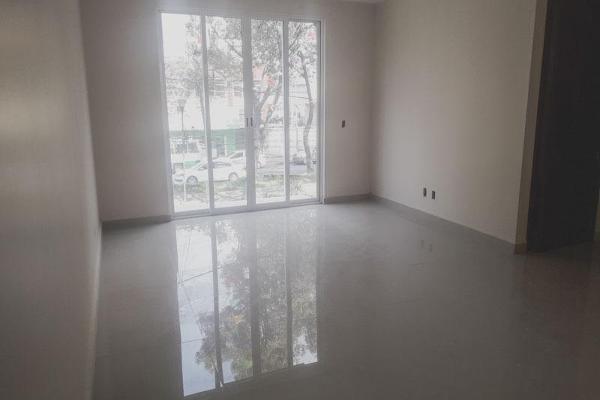 Foto de departamento en venta en avenida cuitláhuac , aguilera, azcapotzalco, df / cdmx, 13409984 No. 03