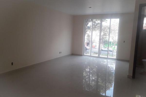 Foto de departamento en venta en avenida cuitláhuac , aguilera, azcapotzalco, df / cdmx, 13409984 No. 04