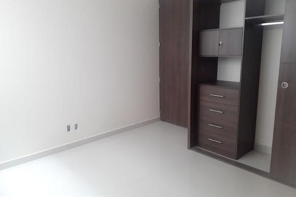 Foto de departamento en venta en avenida cuitláhuac , aguilera, azcapotzalco, df / cdmx, 13409984 No. 09