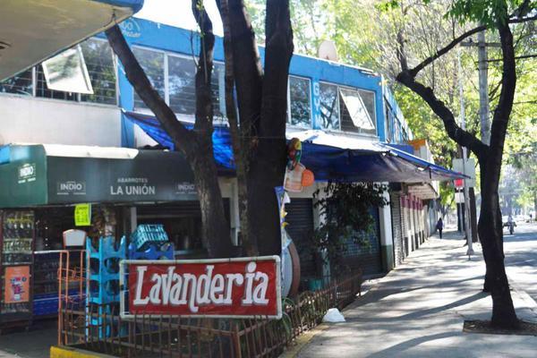 Foto de local en renta en avenida cuitlahuac , unidad cuitlahuac, azcapotzalco, df / cdmx, 17783676 No. 02