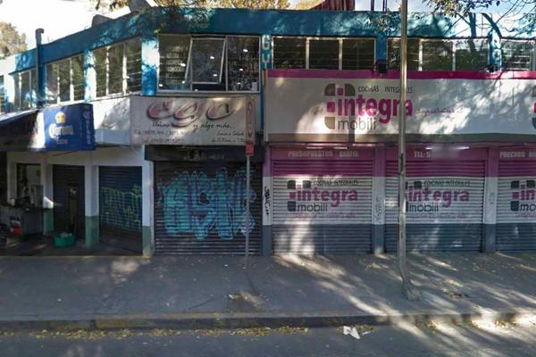 Foto de local en renta en avenida cuitlahuac , unidad cuitlahuac, azcapotzalco, df / cdmx, 17783676 No. 03
