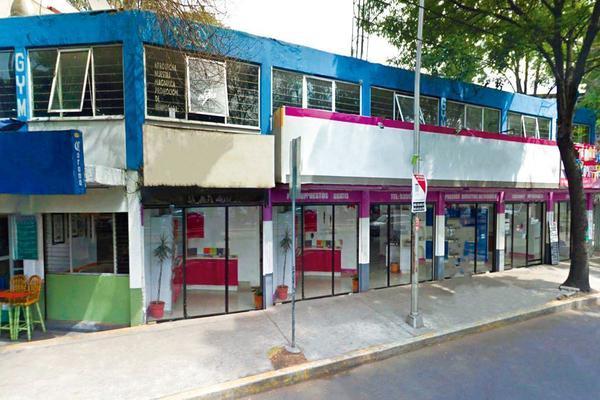 Foto de local en renta en avenida cuitlahuac , unidad cuitlahuac, azcapotzalco, df / cdmx, 17905187 No. 01