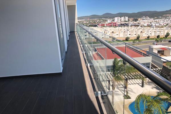Foto de departamento en venta en avenida cumbres de juriquilla 1107, nuevo juriquilla, querétaro, querétaro, 13384754 No. 14