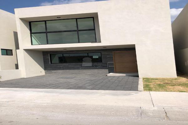 Foto de casa en venta en avenida cumbres de juriquilla, cumbres del lago, 76230 juriquilla, qro., mexico , cumbres del lago, querétaro, querétaro, 5709993 No. 01