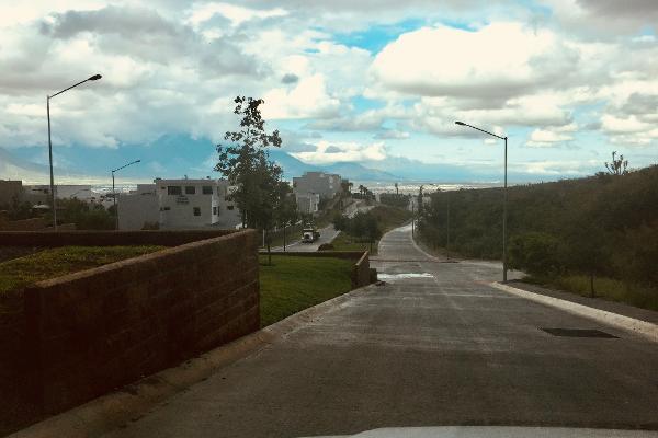 Foto de terreno habitacional en venta en avenida cumbres elite premier , cumbres elite premier, garcía, nuevo león, 5969078 No. 01