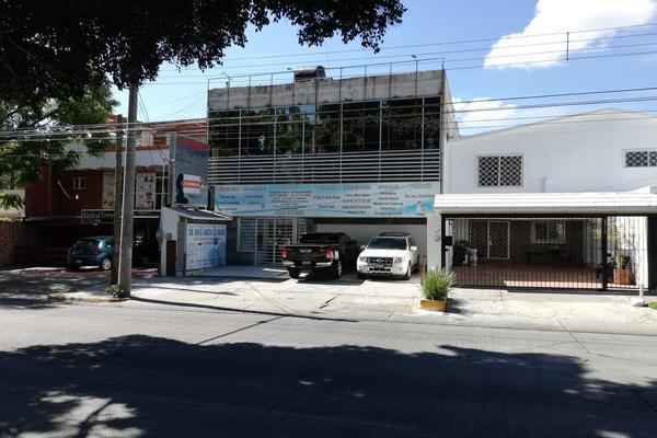Foto de oficina en venta en avenida cvln. división del norte , jardines alcalde, guadalajara, jalisco, 14031534 No. 01