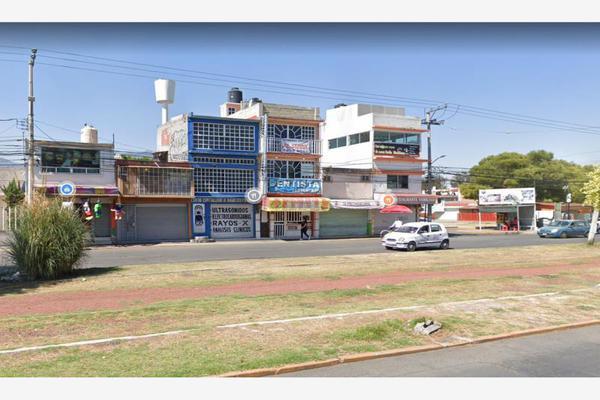 Foto de local en venta en avenida dalias 000, rancho la providencia, coacalco de berriozábal, méxico, 15511613 No. 01
