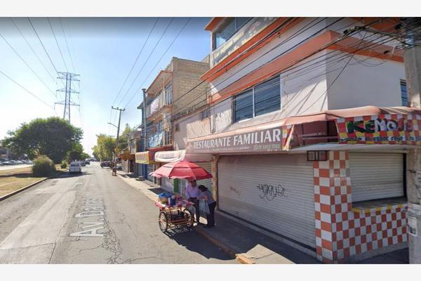 Foto de local en venta en avenida dalias 000, rancho la providencia, coacalco de berriozábal, méxico, 15511613 No. 04
