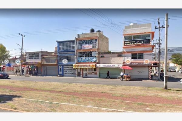 Foto de local en venta en avenida dalias 000, rancho la providencia, coacalco de berriozábal, méxico, 15511613 No. 05