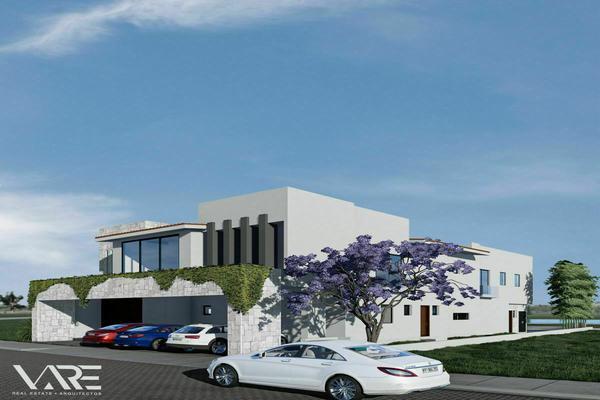 Foto de casa en venta en avenida de la bahia , marina mazatlán, mazatlán, sinaloa, 0 No. 01