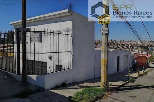 Foto de casa en venta en avenida de la cima 43, ciudad labor, tultitlán, méxico, 0 No. 01