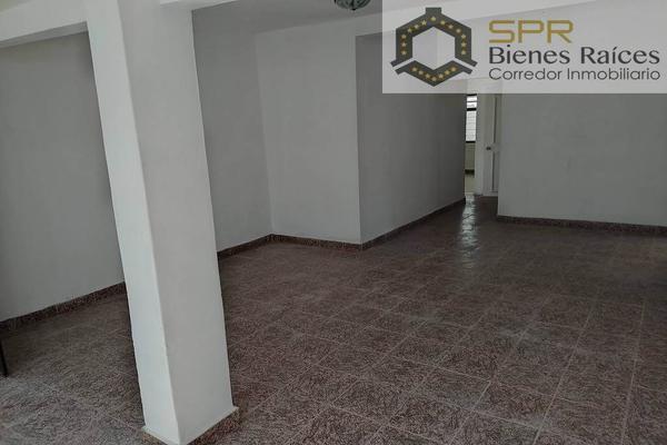 Foto de casa en venta en avenida de la cima 43, ciudad labor, tultitlán, méxico, 0 No. 04
