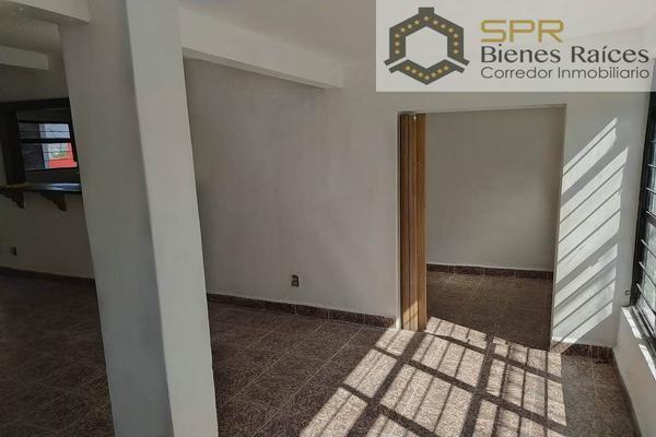 Foto de casa en venta en avenida de la cima 43, ciudad labor, tultitlán, méxico, 0 No. 06