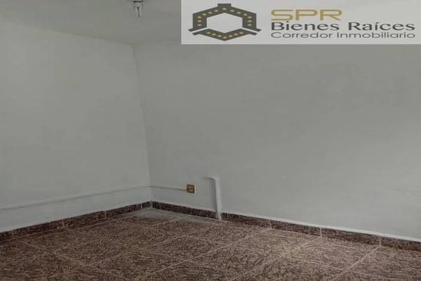 Foto de casa en venta en avenida de la cima 43, ciudad labor, tultitlán, méxico, 0 No. 07