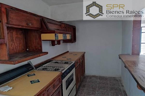 Foto de casa en venta en avenida de la cima 43, ciudad labor, tultitlán, méxico, 0 No. 08