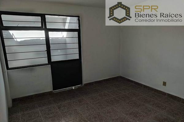 Foto de casa en venta en avenida de la cima 43, ciudad labor, tultitlán, méxico, 0 No. 10