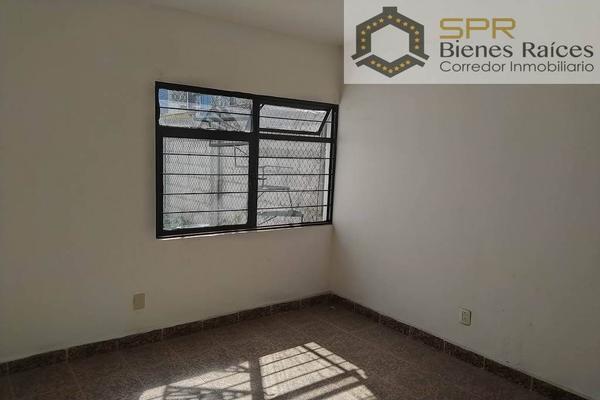 Foto de casa en venta en avenida de la cima 43, ciudad labor, tultitlán, méxico, 0 No. 12