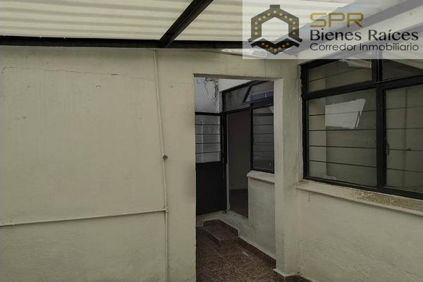 Foto de casa en venta en avenida de la cima 43, ciudad labor, tultitlán, méxico, 0 No. 13