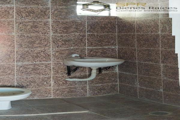Foto de casa en venta en avenida de la cima 43, ciudad labor, tultitlán, méxico, 0 No. 15