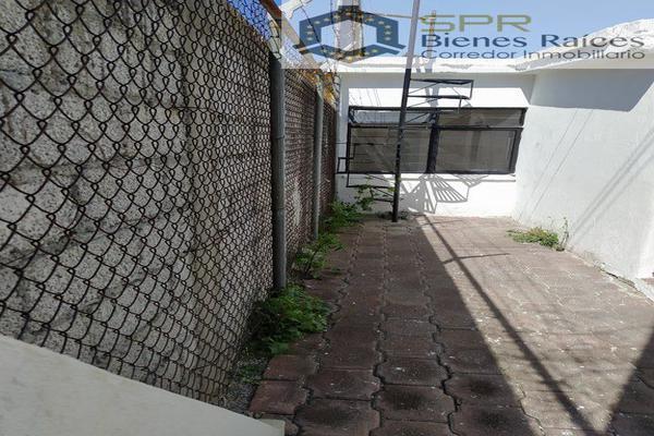 Foto de casa en venta en avenida de la cima 43, ciudad labor, tultitlán, méxico, 0 No. 18