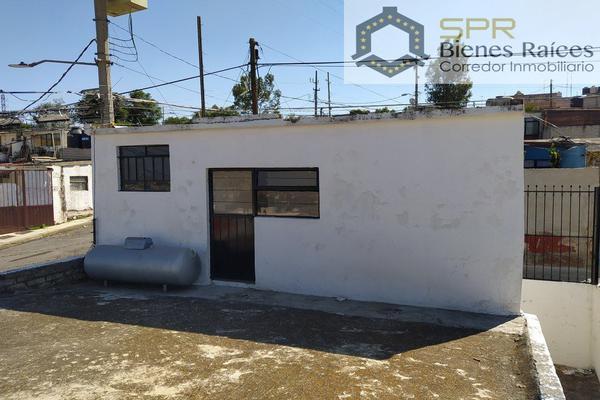 Foto de casa en venta en avenida de la cima 43, ciudad labor, tultitlán, méxico, 0 No. 19