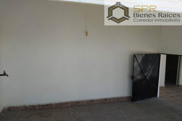 Foto de casa en venta en avenida de la cima 43, ciudad labor, tultitlán, méxico, 0 No. 20