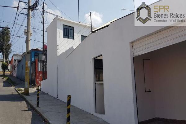 Foto de casa en venta en avenida de la cima 43, ciudad labor, tultitlán, méxico, 0 No. 22