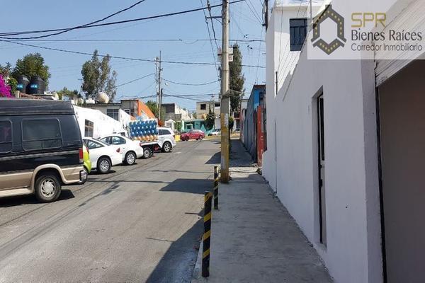 Foto de casa en venta en avenida de la cima 43, ciudad labor, tultitlán, méxico, 0 No. 23